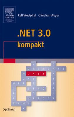 .Net 3.0 Kompakt 9783827414588