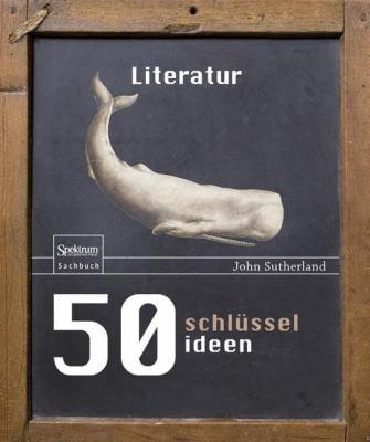 50 Schl Sselideen Literatur 9783827428998
