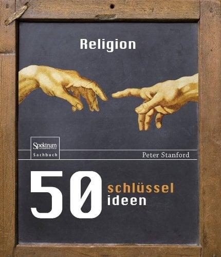 50 Schl Sselideen Religion 9783827426383