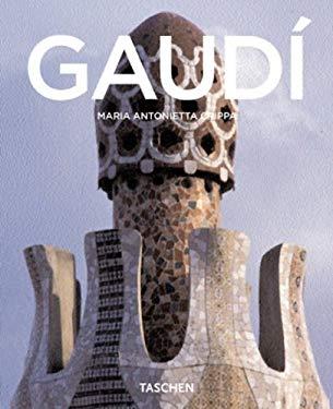 Antoni Gaudi (Spanish Edition)