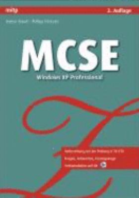 MCSE Windows XP Professional 9783826617782