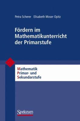 F Rdern Im Mathematikunterricht Der Primarstufe 9783827419620