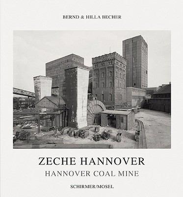 Zeche Hannover/Hannover Coal Mine 9783829604680