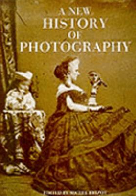 A New History of Photography 9783829013284