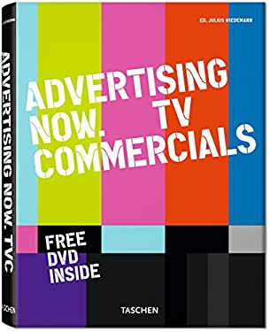 Advertising Now! TV Commercials 9783822840290