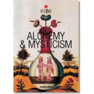 Alchemy & Mysticism 9783822838631