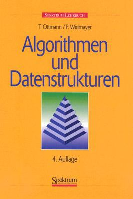 Algorithmen Und Datenstrukturen 9783827410290