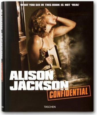 Alison Jackson: Confidential 9783822846384