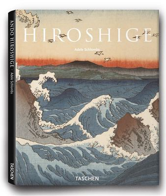 Ando Hiroshige 9783822851647