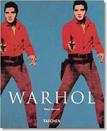 Andy Warhol, 1928-1987: Commerce Into Art 9783822863213