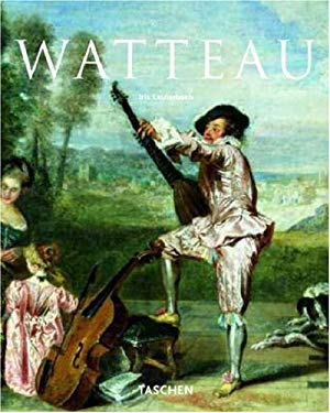 Antione Watteau 1684-1721 9783822853184