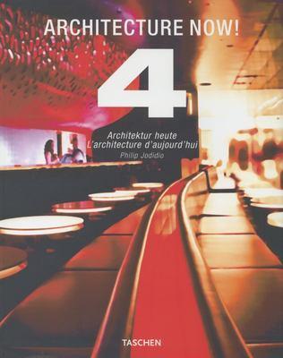 Architecture Now! 4: Architektur Heute/L'Architeture D'Aujourd'hui