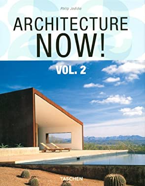 Architecture Now!: Vol. 2 9783822837917
