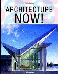 Architecture Now! 9783822840924