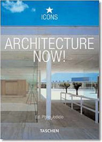 Architecture Now! 9783822825075