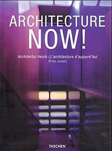Architecture Now! 9783822860656