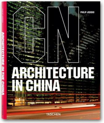 Architecture in China 9783822852644
