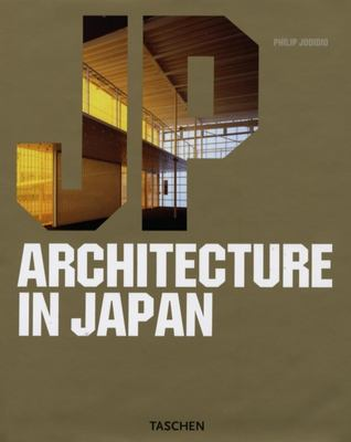 Architecture in Japan 9783822839881