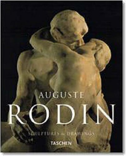 Auguste Rodin: Sculptures and Drawings 9783822886625