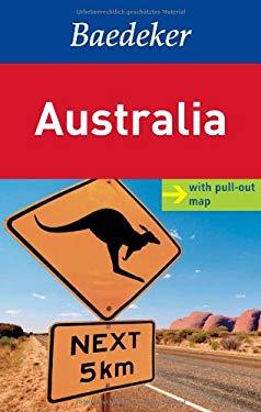 Australia Baedeker Guide 9783829766197