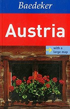 Austria Baedeker Guide 9783829766135