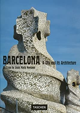 Barcelona: A City and Its Architecture 9783822896532