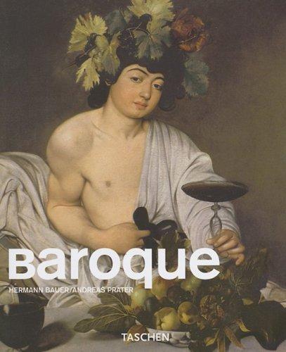 Baroque 9783822853023
