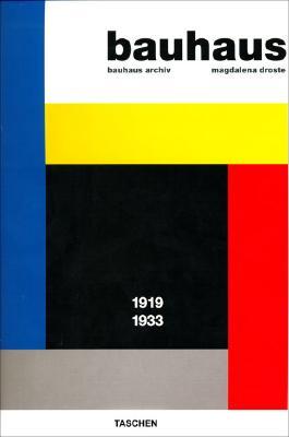 Bauhaus 9783822850008