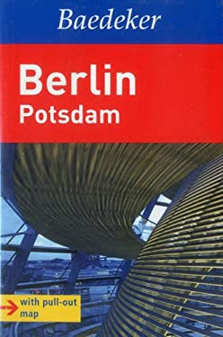 Berlin Baedeker Guide 9783829768061