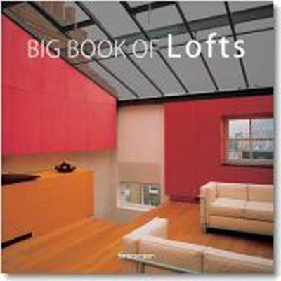 Big Book of Lofts 9783822841822