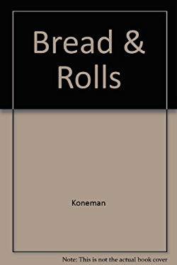 Bread & Rolls 9783829015851