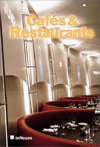 Caf?'s & Restaurants 9783823854784