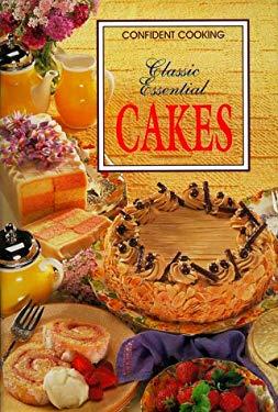 Cakes, Classic Essential 9783829003681