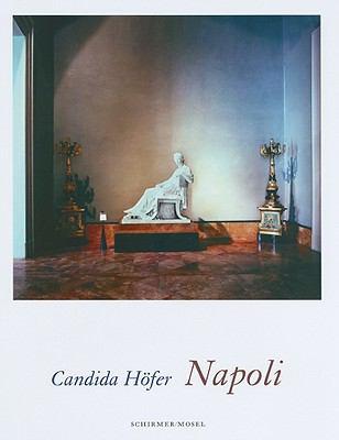 Candida Hofer: Napoli 9783829604246