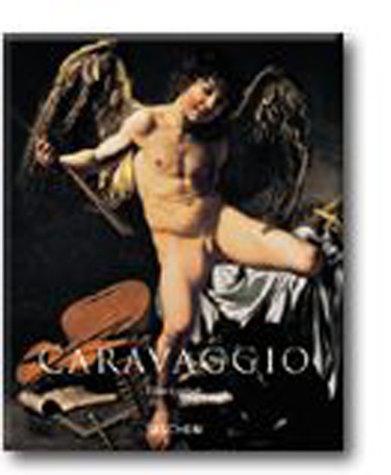 Caravaggio, 1571-1610 9783822863053