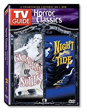 Carnival of Souls/Night Tide