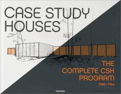 Case Study Houses 9783822864128