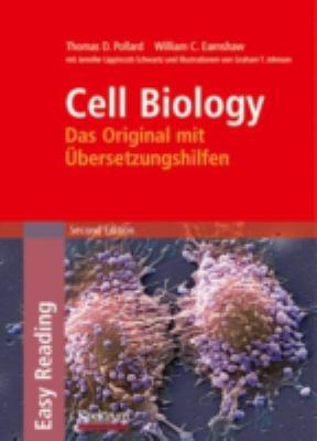 Cell Biology: Das Original Mit Bersetzungshilfen 9783827418616