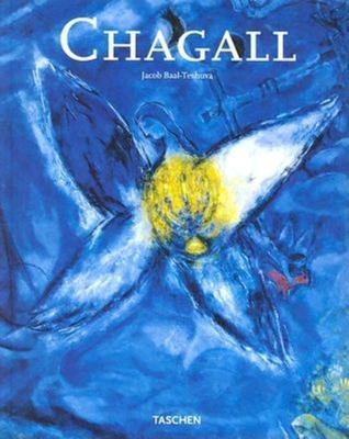 Chagall 9783822829073