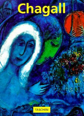 Chagall 9783822802120