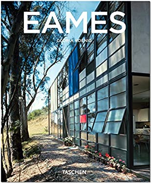 Charles & Ray Eames: 1907-1978, 1912-1988 Pioneers of Mid-Century Modernism 9783822836514