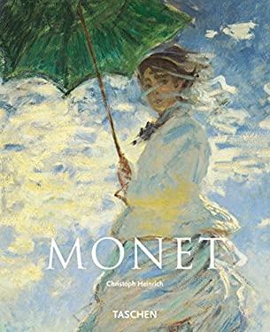 Claude Monet, 1840-1926 9783822859728
