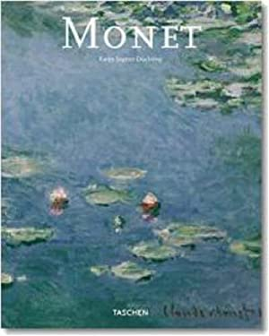 Claude Monet, 1840-1926: A Feast for the Eyes 9783822831915