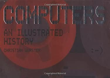Computers: An Illustrated History 9783822812938
