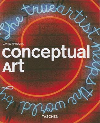 Conceptual Art 9783822829622