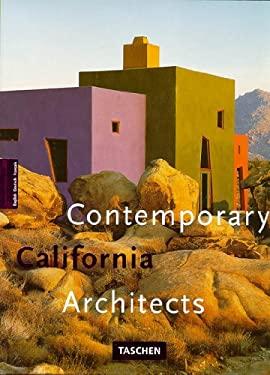 Contemporary California Architects 9783822886717