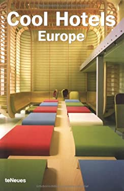 Cool Hotels Europe 9783823845829