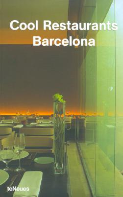 Cool Restaurants Barcelona 9783823845867