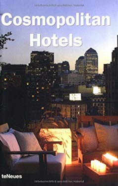 Cosmopolitan Hotels 9783823845461