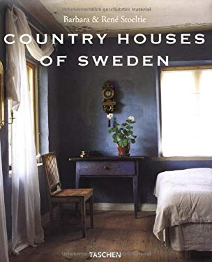 Country Houses of Sweden